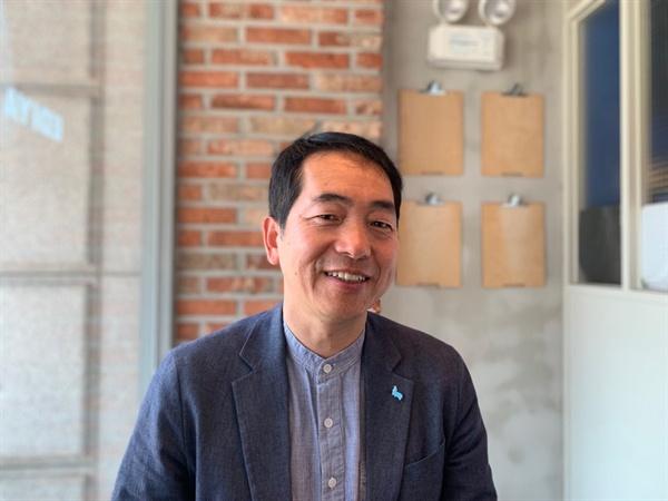 주제준 한국진보연대 정책위원장