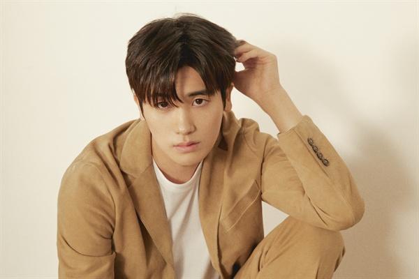 영화 <배심원들>에서 8번 배심원 권남우 역을 맡은 배우 박형식의 인터뷰가 8일 오후 서울 삼청동의 한 카페에서 진행됐다.