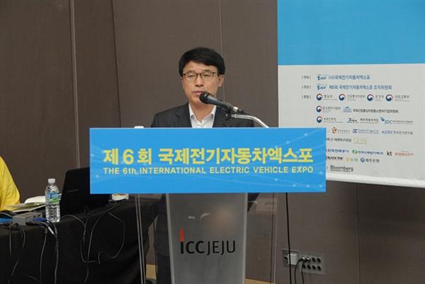 김준하 김준하(제주특별자치도 저탄소정책과 전기차지원팀장) 팀장