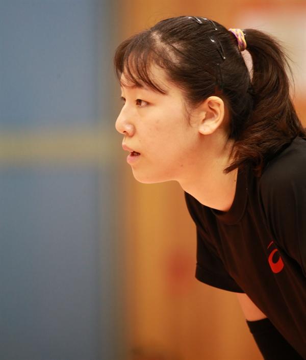 정호영 선수(190cm·선명여고)