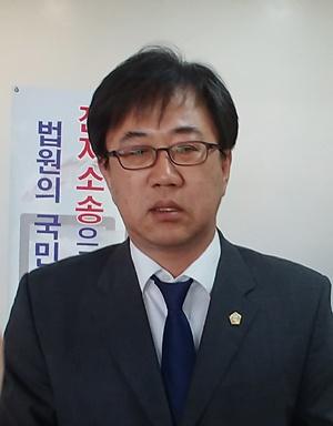 박찬근(더불어민주당) 대전 중구의회의원.
