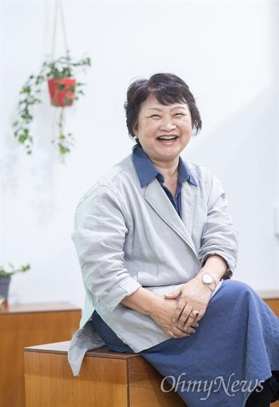 지은희 노무현 정부 당시 여성부장관