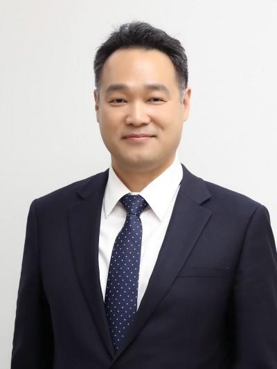 김정우 서초구의원 (더불어민주당/서초2,4동)