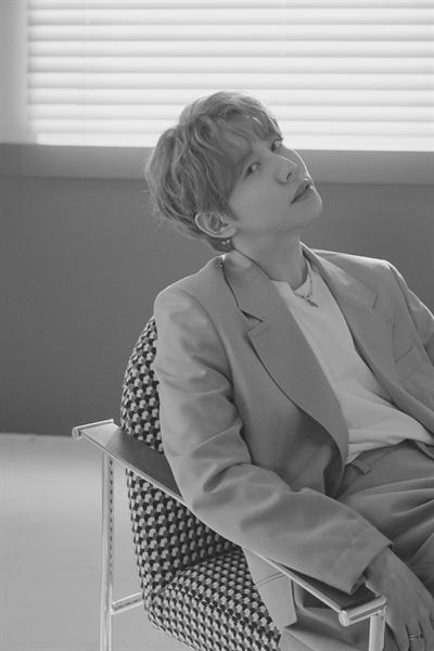 박경 가수 박경이 새 싱글 '귀차니스트'를 발표했다. 이를 기념한 인터뷰가 지난 17일 오후 서울 서교동의 한 카페에서 진행됐다.