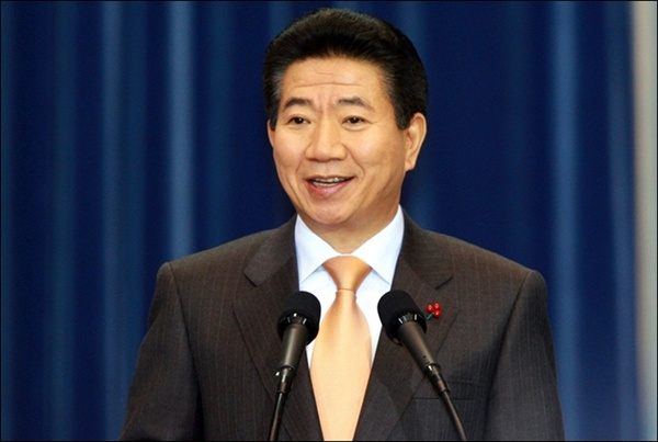 노무현 대통령 자료 사진