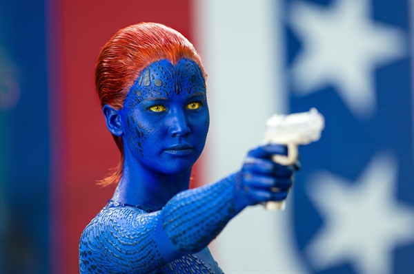 영화 <엑스맨: 데이즈 오브 퓨처 패스트>(2014) 스틸컷
