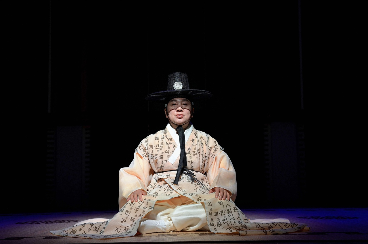송서·율창의 명맥을 잇고 있는 국악인 유창