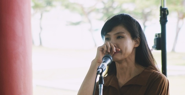지난해 들블상 수상자인 서지현 검사도 이날 시상식에 참석해 발언했다.