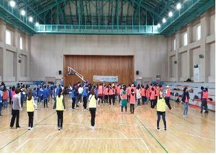 경기도평생교육진흥원 파주 체인지업캠퍼스를 이용하는 도민들