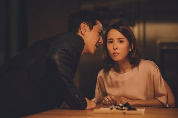 영화 <기생충> 홍보 스틸컷