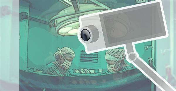 수술실 CCTV 설치법이 이슈가 됐다.