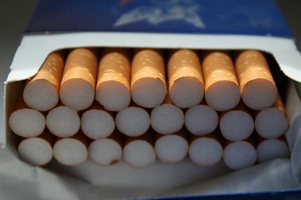 그들을 따로 불러 만난 건 청소년 흡연율에 관한 기사 때문이다. 얼마 전 언론을 통해 줄곧 하락하던 청소년의 흡연율이 최근 들어 다시 높아지고 있다는 통계가 기사화되었다.