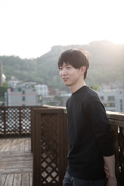 강상우 감독
