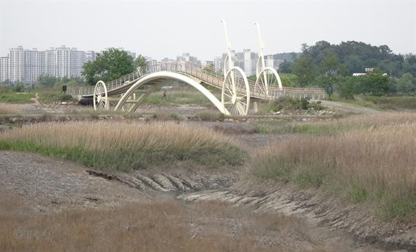 자연미가 살아있는 갯골생태공원