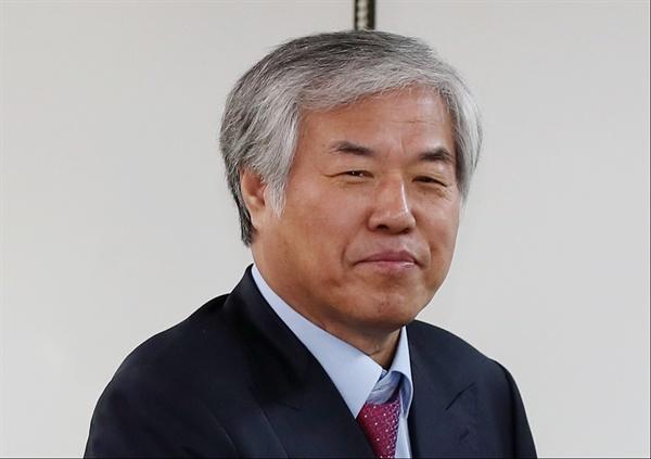 전광훈 한국기독교총연합회 대표회장