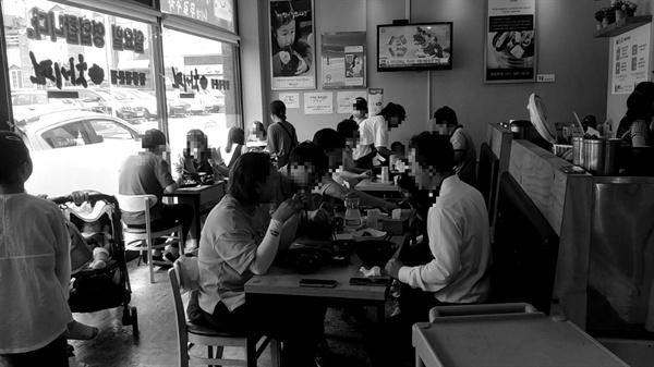어린 시절에는 동네 중국집에서 먹었던 짜장면이 세상에서 가장 맛있는 음식인줄 알았다.