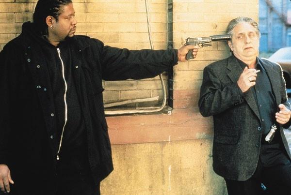 영화 <고스트 독>(1999) 스틸 컷