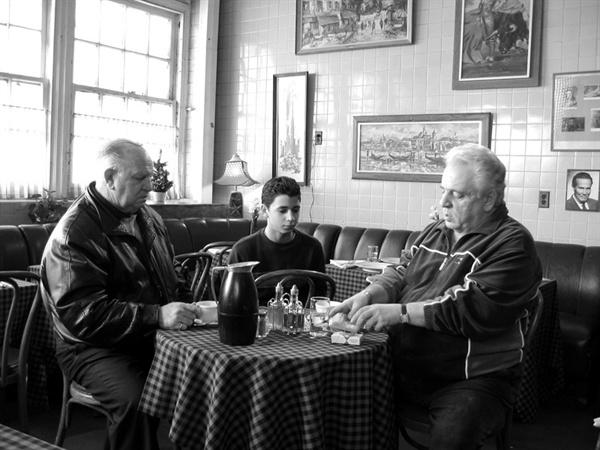 영화 <커피와 담배>(2003)스틸컷.