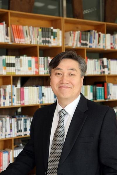 정범진 경희대학교 원자력공학과 교수