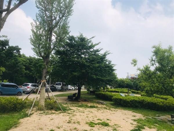 영화관 예정 터