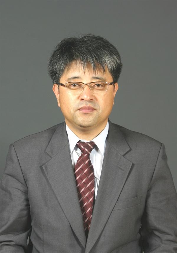 이승환 신임 민주평통 사무처장