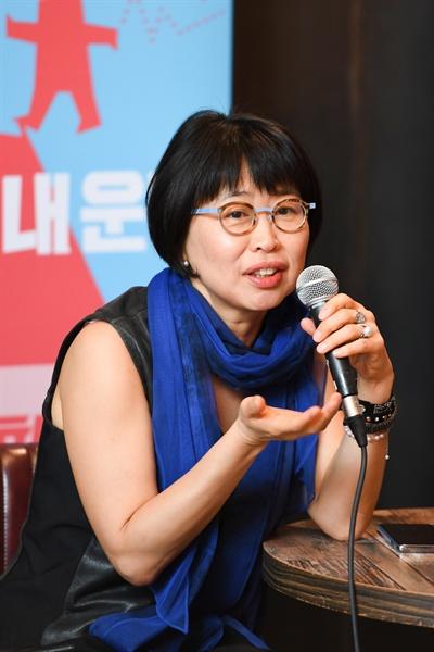 SBS <동상이몽2-너는 내 운명> 최영인 예능 부본부장.