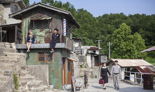 순천시는 드라마세트장 주변 부지를 마련, 국립민속박물관 지방분관을 유치할 계획이다.