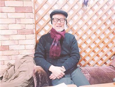 강정구 교수는 퇴직 후에도 평화통일 운동을 지속하고 있다