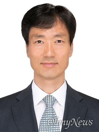 더불어민주당 대구 달성군 지역위원장에 임명된 박형룡 전 경북대학교 총학생회장.