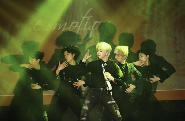 의진 빅플로의 멤버 의진이 솔로 앨범을 발매하고 활동을 시작했다. 타이틀곡은 '불면증'이다.