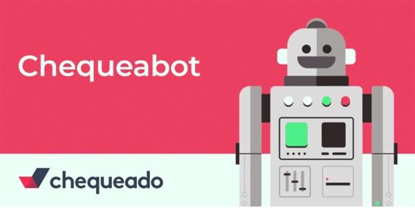 아르헨티나의 비영리 미디어 기구 '체키아도'가 개발한 팩트체크 자동화 로봇, '체키아봇'.