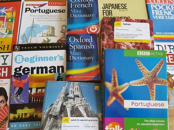 유럽 분위기가 물씬 나는 퀘벡시티를 거닐며 주위에서 들려오는 프랑스어를 듣고 있으니 프랑스어를 배우고 싶다는 생각이 밀려왔다.