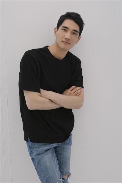 3일, OCN <구해줘2> 종영 인터뷰에서 만난 배우 엄태구.