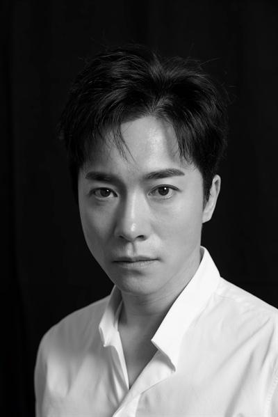2일 OCN <구해줘2> 종영 인터뷰에서 만난 배우 김영민.
