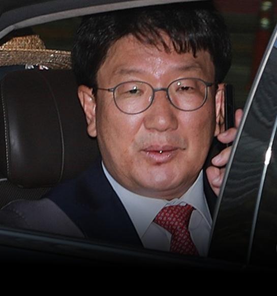 권성동 자유한국당 국회의원