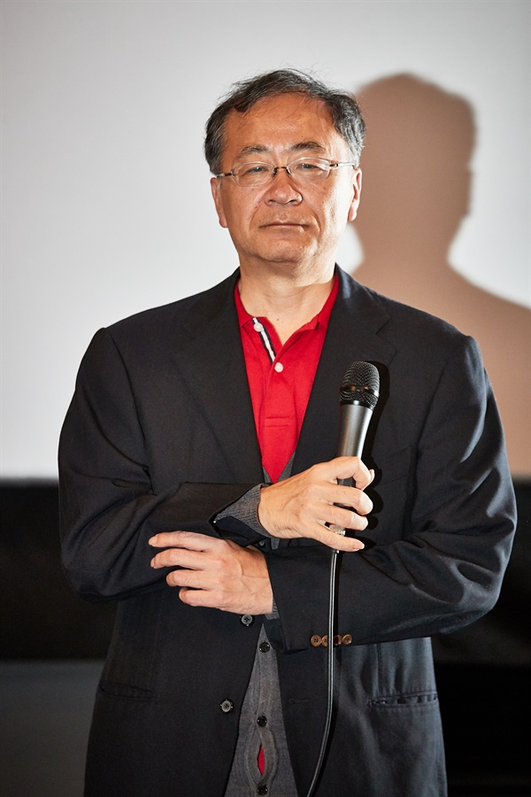 가네코 슈스케 감독