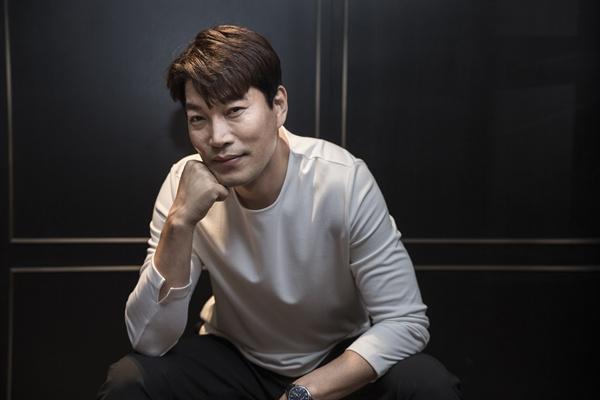 배우 최귀화.
