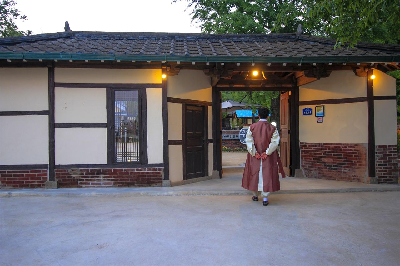 3917마중에서 만난 특별한 시간  대한민국 테마여행 10선 관광콘텐츠인 '39-17 마중'은 '오랜 길목에서 마주친 특별한 시간, 별안간 나주'를 주제로 공모에 선정됐다.