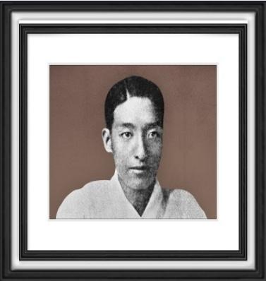 국가보훈처 홈페이지에 실린 박재혁 의사의 사진.