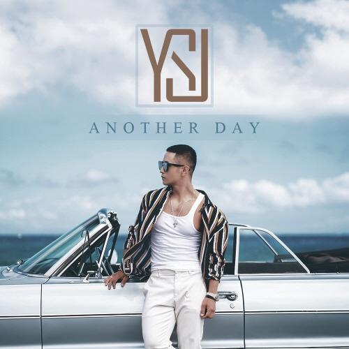 지난 1월 스티브 유(유승준)는 솔로 음반 Another Day를 발매한 바 있다.
