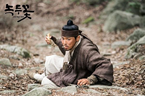 SBS 드라마 <녹두꽃> 스틸 컷