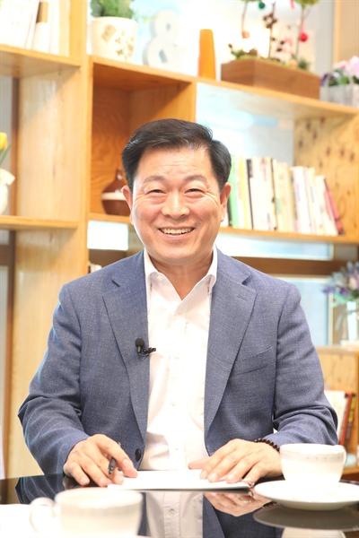 박승원 광명시장