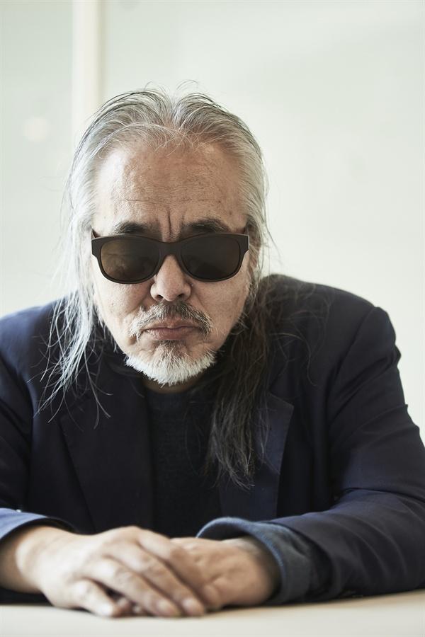 한국 록의 대부, 전인권