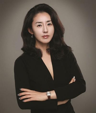 최윤희 '초이스 아트 갤러리' 대표