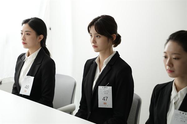 웹드라마 <사회인> 스틸컷