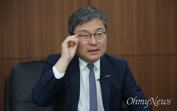 이상직 중소벤처기업진흥공단 이사장