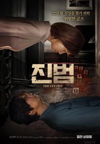 <진범> 영화 포스터