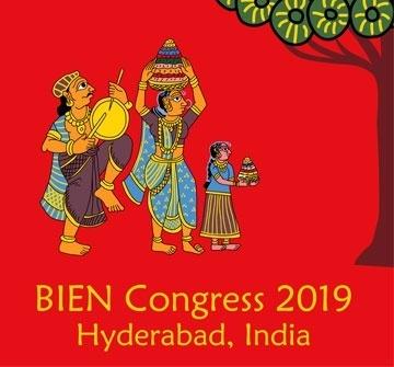 제19차 기본소득 지구네트워크대회가 2019년 8월 23~25일, 인도 하이데라바드 NALSAR 에서 열린다.