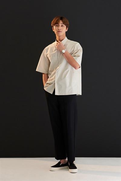 배우 박서준.