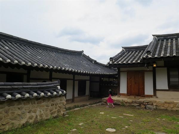 대전 동춘당